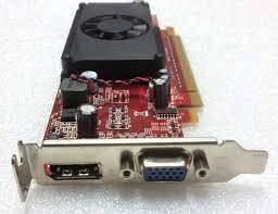 03T9009 | Lenovo NIVIDIA GEFORCE 310 | 512MB Low ProfilePCI-E Video Card