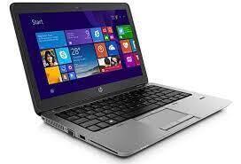 HP EliteBook 820 G1 Core i5-4300U | 8GB | 250GB | 12.5
