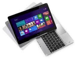 HP ELITEBOOK REVOLVE 810 G2   TABLET   I5 4300U   1.9 GHZ  8GB   256GB   11.6W TOUCHSCREEN   WEBCAM