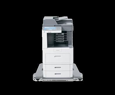 Lexmark  X658DE  Multifunction Printer (MFP) | 7462-2A2