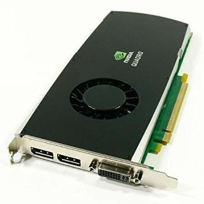 Dell Quadro FX 3800 Video Card | 0X9YDW