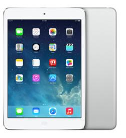 Apple iPad 2 Mini(Wifi) with Retina 16GB Silver |  A1489 | ME785C/A