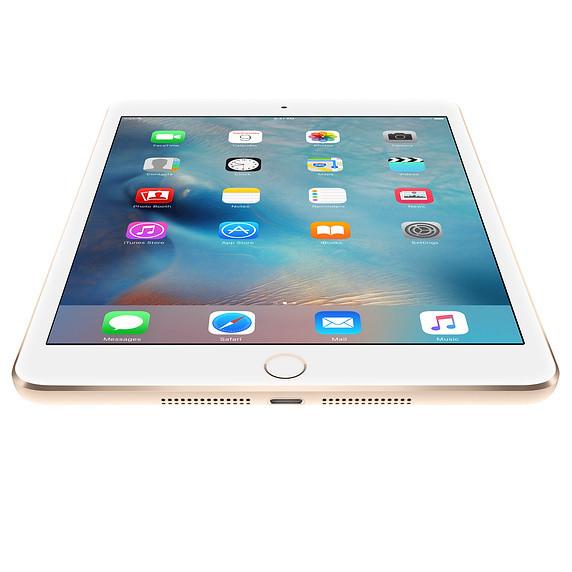 Apple iPad Mini 3 16GB Gold | 3A136CL/A | A1599