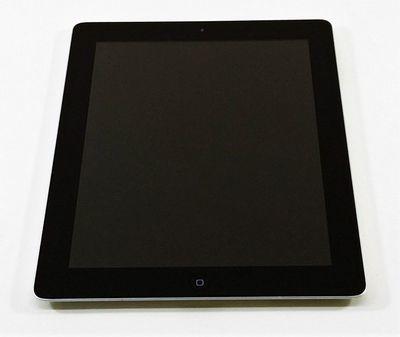 Apple iPad 3rd Gen 16GB(Wifi+Cellular) Black  | A1430 | MD366C/A