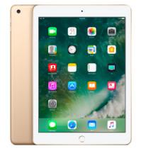 Apple iPad 5th Gen 32GB Gold   MPGT2CL/A   A1822