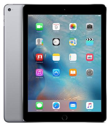 Apple iPad Air WI-FI 16GB Space Grey | MD785CL/B | A1474
