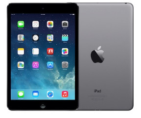 Apple iPad Mini 2 WI-FI with Retina 16GB Grey   ME276C/A   A1489
