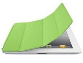 Apple iPad Smart Cover Polyurethane Green | MD309ZM/A