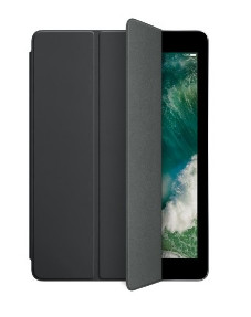 Apple iPad Smart Cover Charcoal Gray | MQ4L2ZM/A