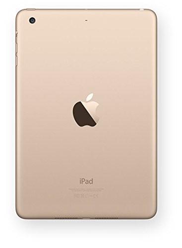 Apple iPad Mini 3 Gen Wi-Fi 16GB Gold   3A136C/A   A1599