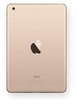 Apple iPad Mini 3 Gen Wi-Fi 16GB Gold | 3A136C/A | A1599