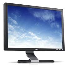 Dell E207WFPC 20 Inch Monitor   0TW956   E207W