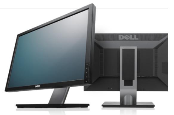 Dell P2210T 22 Inch Monitor    0U828K   06H6FX