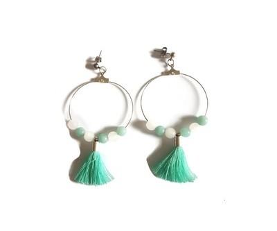 Journey Earrings
