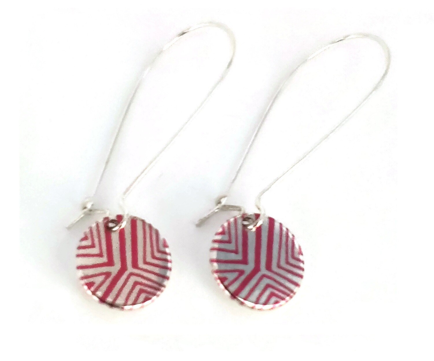 Journey Droplets Earrings