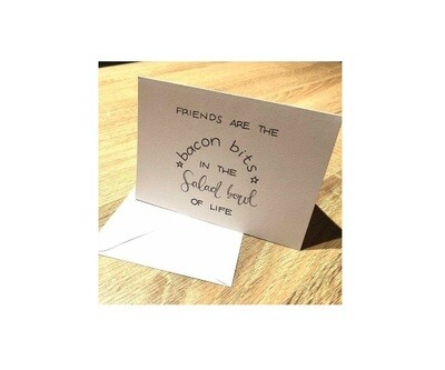 Hand Created Gift Cards by Train4Thought