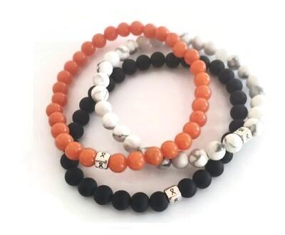 Awareness Stretch Bracelet