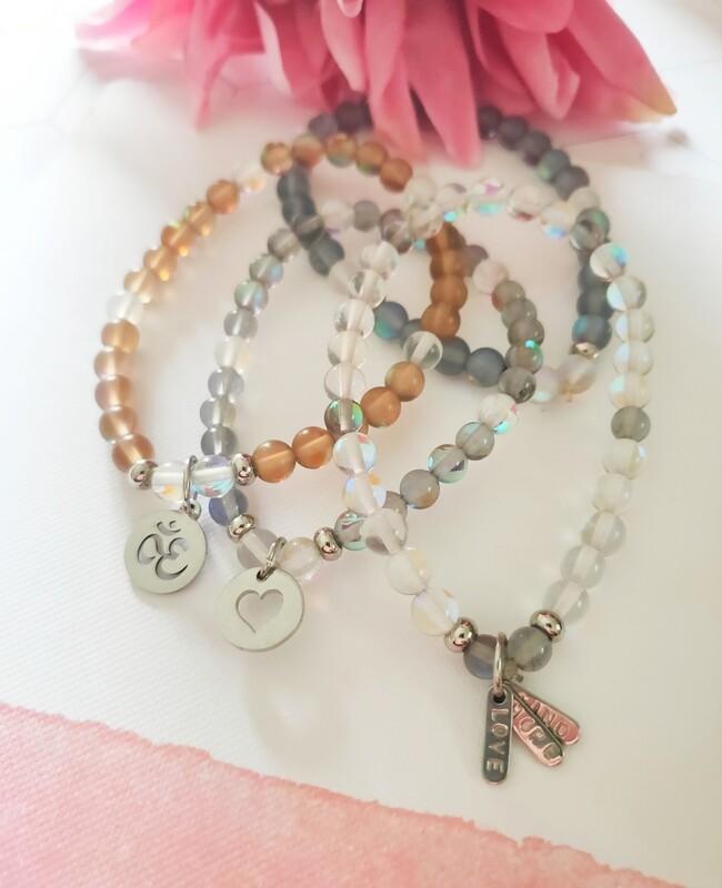 Unicorn Charm Bracelet