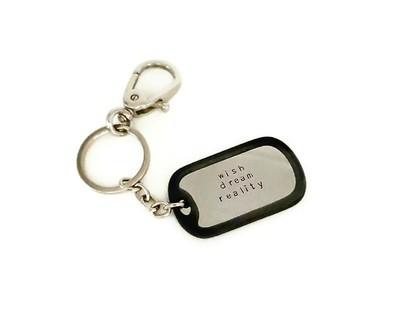 Key Ring / Bag Tags