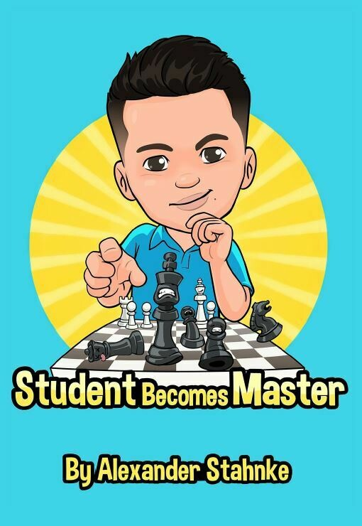 Student Becomes Master Book
