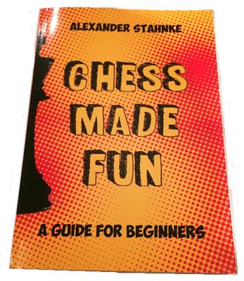 Chess Made Fun Book