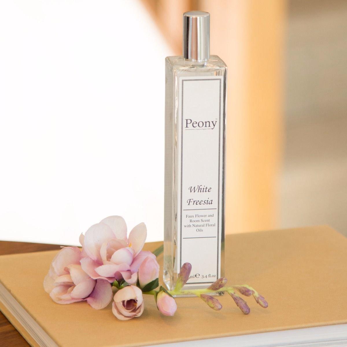 100ml White Freesia Fragrance Spray