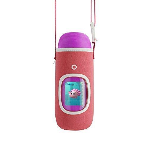 Gululu Strap Pink