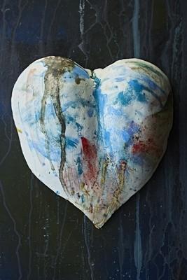 Heart // Bowl // ha-o6