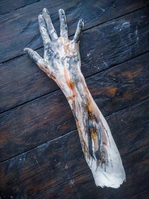 Свободная рука // Freehand // skh-o1