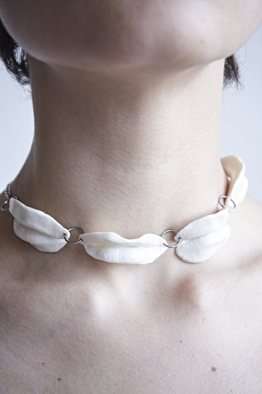 Necklace // 5lips// n5lrnd
