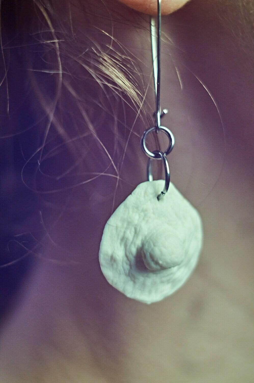 Nipple Nude // Earring // // nnbearn-oo7