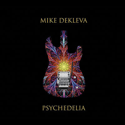 """Psychedelia"" EP - Limited Edition CD"