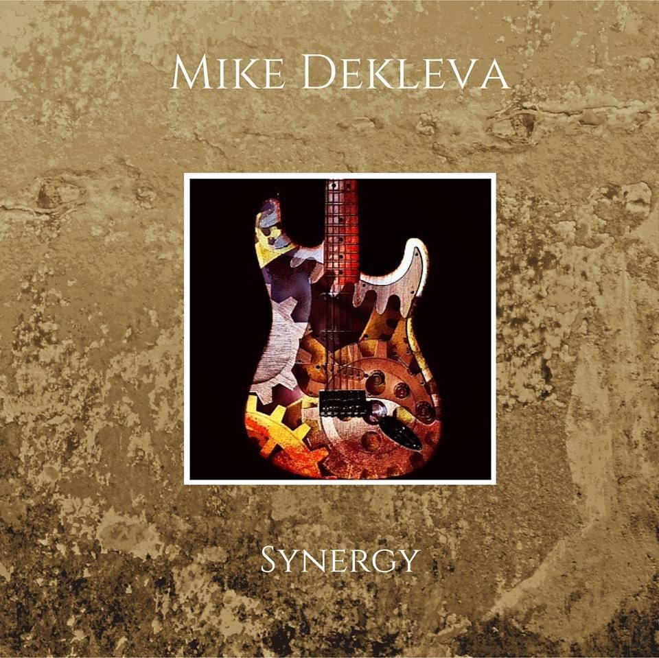 """""""Synergy"""" EP - CD"""