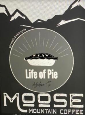 Life Of Pie Coffee