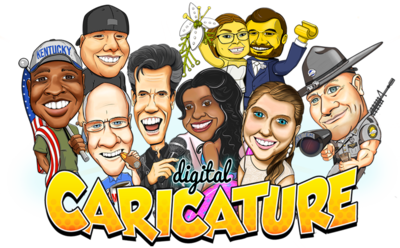 Caricature Artwork
