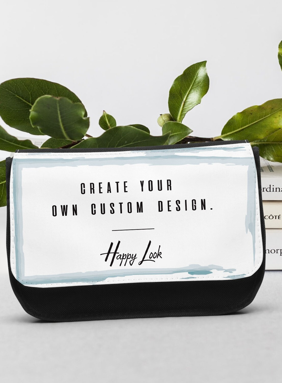 Custom Design Make-up Bag