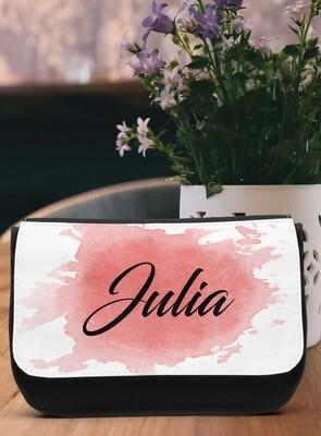Personalized Watersplash Make-up Bag