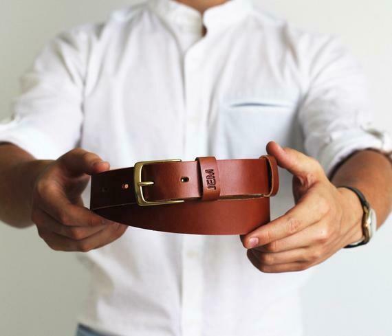Personalized Belts