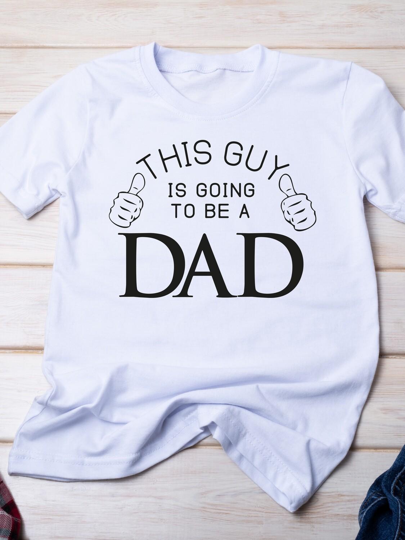 Personalised This Guy Tshirt
