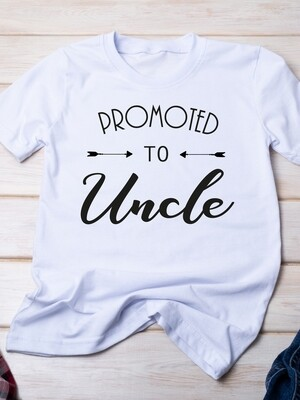 Personalised Mens Promoted Tshirt