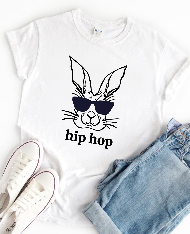 Personalised Hip Hop Tshirt