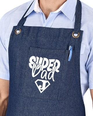 Super Dad Braai Apron