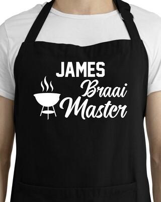 Braai Master Apron