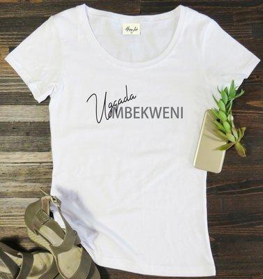 Ugqada Mbekweni Tee