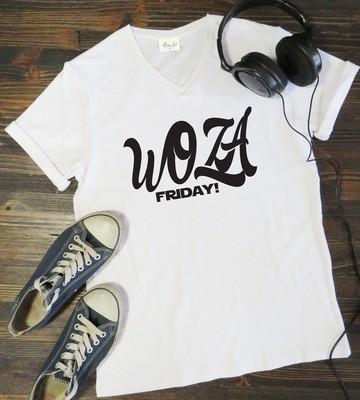 Woza Friday Tee