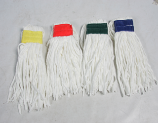 Mop - Colour Coded Heads HACCP