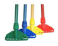 Mop - Colour Coded HACCP Handles