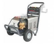 HIGH PRESSURE CLEANER 380V 7,5kW Metal