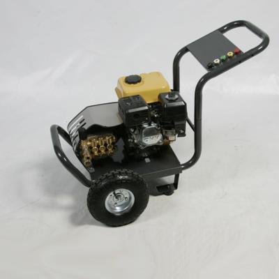 High Pressure Cleaner - Petrol Motor
