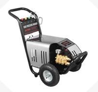 HIGH PRESSURE CLEANER 220V 2,2kW